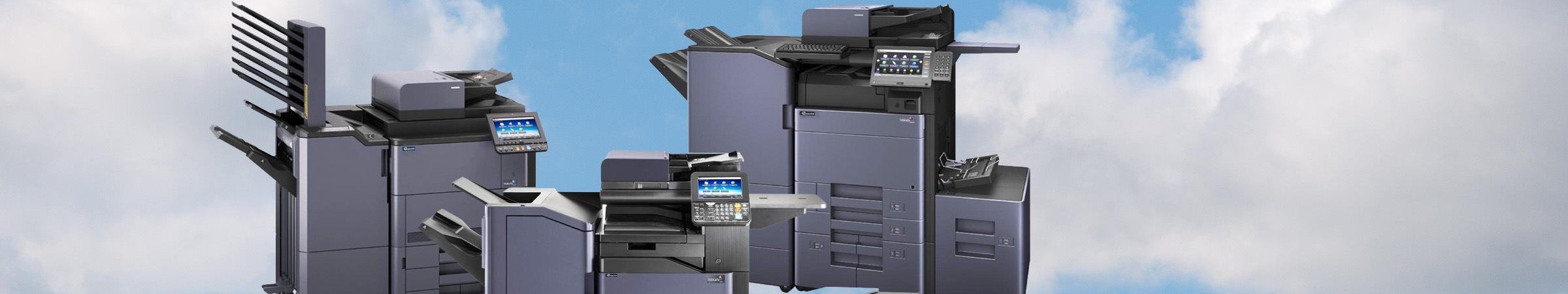 Copystar Printers